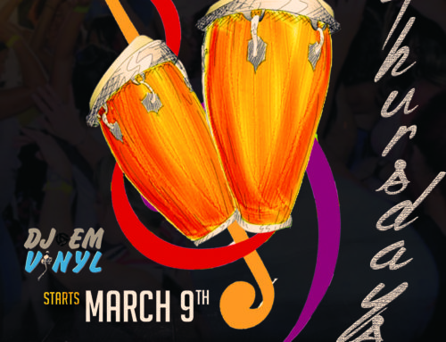 TaToSalsa Thursdays Tumbao Dance Social