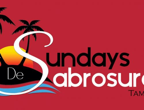 Sunday de Sabrosura Sep 25