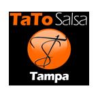 Tampa Salsa Lessons | Clases de Salsa Logo