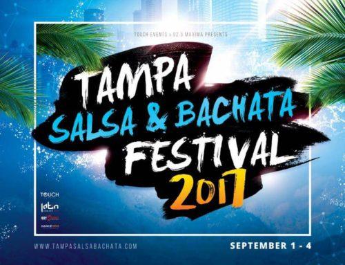 Tampa Salsa and Bachata Festival